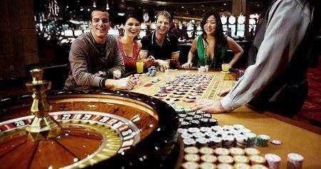 Online casino canada safe