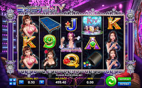 Enter The KTV Casino Slot