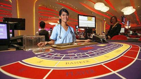 Sistem Jenis Taruhan Yang Berbeda Dalam Casino Baccarat Online