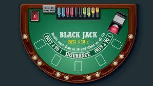Belajar Bermain Judi Casino Online Blackjack Dalam Waktu 10 Menit